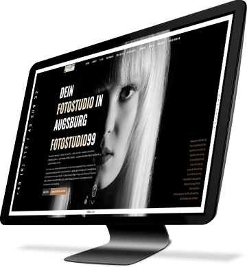 Referenz webdesign fotostudio99